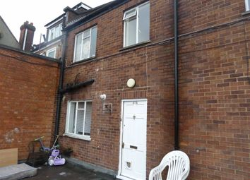 Thumbnail 3 bedroom flat to rent in Shenley Road, Borehamwood, Herts