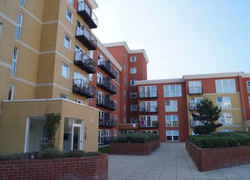 Thumbnail 2 bed flat for sale in Memorial Heights, Monarch Way, Ilford