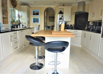 Thumbnail 4 bed terraced house for sale in Wellington Road, Milford Haven