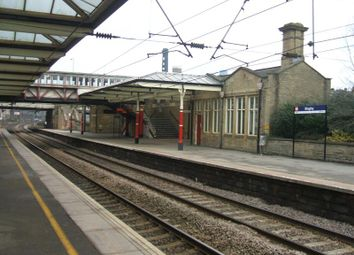Thumbnail Retail premises to let in Bingley Railway Station, Wellington Street, Bingley, West Yorkshire