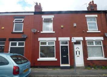 Thumbnail 2 bedroom terraced house for sale in Upper Brook Street, Stockport, Greater Manchester