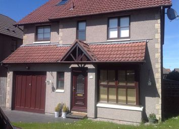 Thumbnail 4 bed detached house to rent in Wellside Road, Kingswells, Aberdeen