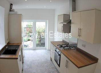 Thumbnail 3 bed property to rent in Park Street, Castle, Northwich, Cheshire.