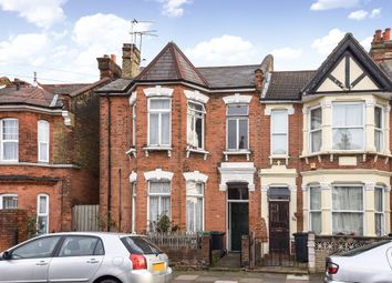 Thumbnail 3 bed flat for sale in Meads Road, London