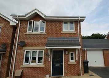 Thumbnail 3 bed detached house for sale in 11, Witan Close, Andover