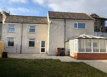 Thumbnail 3 bed semi-detached house for sale in Stamford Cottages, Halkyn Road, Holywell, Flintshire