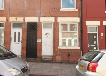 Thumbnail 3 bed terraced house for sale in Wilne Street, Leicester, Leicestershire