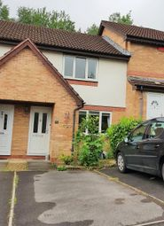 Thumbnail 2 bed terraced house to rent in Cefn Close, Glyncoch, Pontypridd