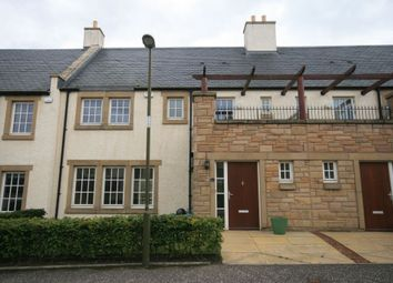 Thumbnail 3 bed terraced house to rent in Nungate Gardens, Haddington