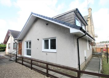Thumbnail 3 bed semi-detached house for sale in Church View, Airdrie Road, Caldercruix, North Lanarkshire