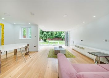 Thumbnail 3 bed flat for sale in Aberdare Gardens, South Hampstead