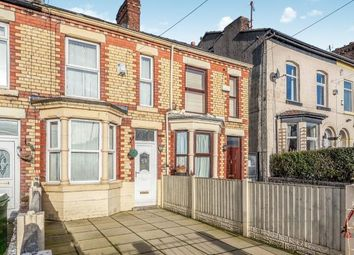 Thumbnail 2 bed terraced house for sale in Brookland Road West, Old Swan, Liverpool, Merseyside
