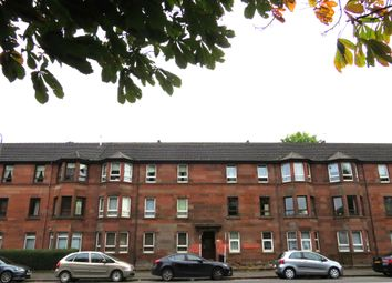 Thumbnail 3 bed flat for sale in Dumbarton Road, Whiteinch, Glasgow