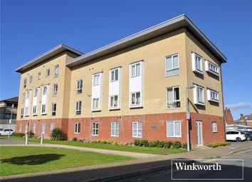 Thumbnail 1 bedroom flat to rent in Granger Court, Whitehall Close, Borehamwood, Hertfordshire