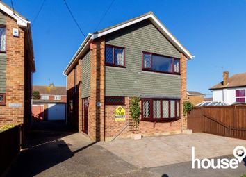 4 bed detached house for sale in Seathorpe Avenue, Minster On Sea, Sheerness ME12