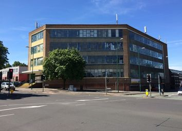 Thumbnail Light industrial to let in Unit A8, Hartley House, Hucknall Road, Nottingham