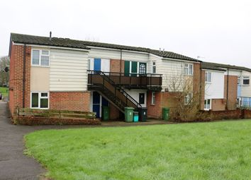 Thumbnail 1 bed flat to rent in Lundy Close, Basingstoke