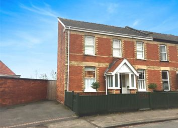 Thumbnail 3 bed semi-detached house for sale in Churchill Road, Cheltenham, Glos
