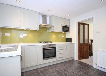 Thumbnail 2 bed terraced house to rent in Puller Road, Hemel Hempstead