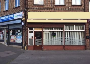 Thumbnail Restaurant/cafe to let in The Parade, Delta Gain, Carpenders Park, Watford