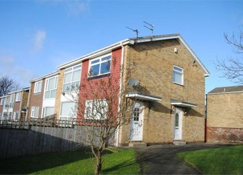 Thumbnail 2 bedroom semi-detached house for sale in Hillhead Parkway, Chapel House, Newcastle Upon Tyne