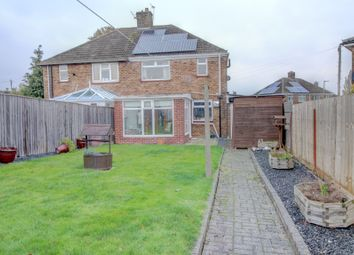 Thumbnail 3 bed semi-detached house for sale in Watford Avenue, Grimsby