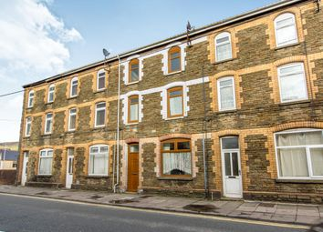 Thumbnail 1 bed flat to rent in Bethania Street, Maesteg