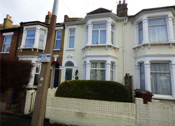 Thumbnail 2 bedroom terraced house for sale in Murchison Road, Leyton, London