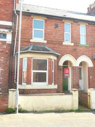 Thumbnail 3 bed terraced house for sale in Strode Road, Wellingborough