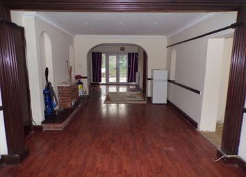 Thumbnail 5 bed bungalow to rent in Eastcote Lane, South Harrow, Harrow