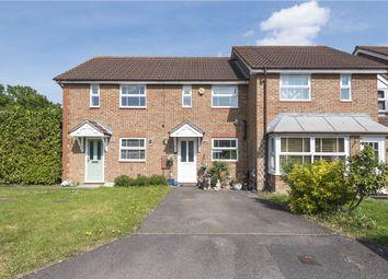 2 bed terraced house for sale in Webb Close, Binfield, Bracknell RG42