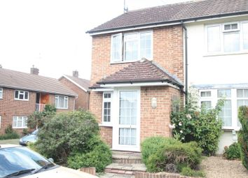 Thumbnail 2 bed end terrace house to rent in Acorn Road, Hemel Hempstead