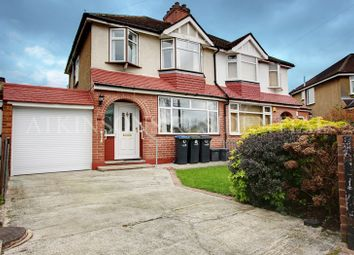 Thumbnail 3 bed property for sale in Ascot Gardens, Enfield