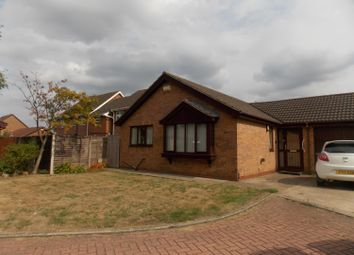 Thumbnail 2 bed detached bungalow for sale in Albatross Drive, Grimsby