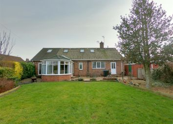 Thumbnail 3 bed detached house for sale in Carlton Miniott, Thirsk