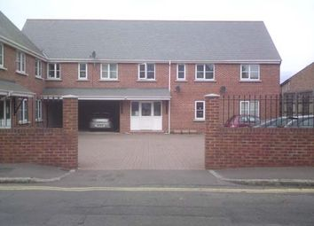 Thumbnail 1 bedroom flat to rent in Crocker Court, Tan Lane, Exeter