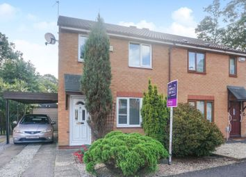 3 bed semi-detached house for sale in St. Margarets Court, Shannon Road, Hull HU8