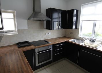 Thumbnail 2 bed flat to rent in Wish Road, Hove
