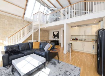 Thumbnail 1 bed mews house to rent in Welmar Mews, London
