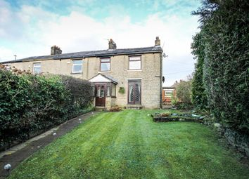 Thumbnail 3 bedroom cottage for sale in Darwen Road, Bromley Cross, Bolton