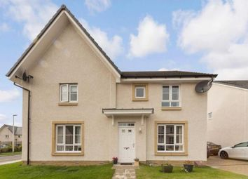 Thumbnail 3 bed semi-detached house for sale in Ingram Road, Stirling, Stirlingshire