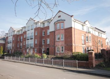 Thumbnail 1 bedroom flat for sale in Blantyre Road, Bothwell, Glasgow