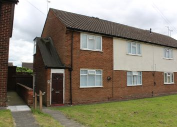 2 bed flat for sale in St. Marks Road, Tipton DY4