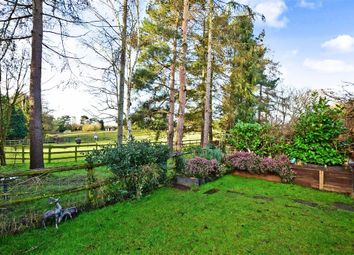 Thumbnail 3 bed terraced house for sale in Chapel Row, Hothfield, Ashford, Kent