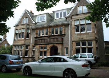 Thumbnail 3 bedroom flat to rent in Ayr Road, Prestwick