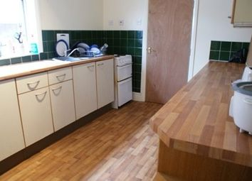 Thumbnail 4 bedroom end terrace house to rent in Enderley Street, Newcastle-Under-Lyme