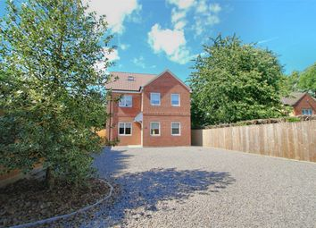 Thumbnail 4 bed detached house to rent in Charfield, Wotton-Under-Edge, Gloucestershire