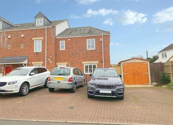 Thumbnail 3 bed end terrace house for sale in Grange Terrace, Main Street, Long Lawford, Rugby, Warwickshire