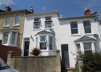 Thumbnail Terraced house for sale in Malvern Buildings, Bath