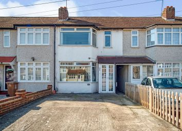 2 bed terraced house for sale in Tyrrell Avenue, Welling DA16